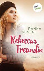 Rebeccas Freundin