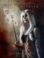 Die Chroniken der Seelenwächter - Cassandras Fluch