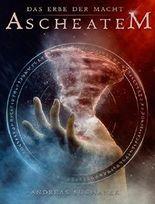 Das Erbe der Macht - Ascheatem