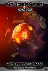 Heliosphere 2265 - Verlorene Heimat