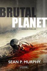 Brutal Planet: Roman