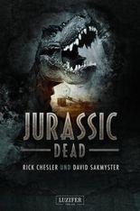 Jurassic Dead: Horror-Thriller