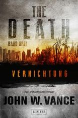 THE DEATH 3 - Vernichtung