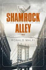 Shamrock Alley - In den Gassen von New York