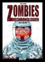 Zombies Nechronologien. Band 3