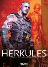 Herkules. Band 3
