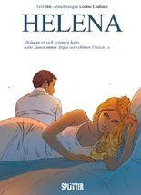 Helena - Erstes Buch
