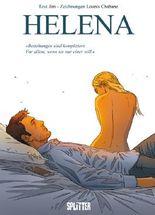 Helena - Zweites Buch