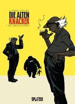 Die Alten Knacker. Band 1