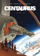 Centaurus. Band 1