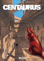 Centaurus. Band 2