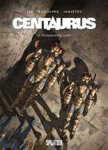 Centaurus. Band 3