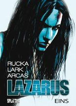 Lazarus. Band 1