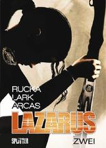 Lazarus. Band 2