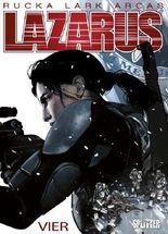 Lazarus. Band 4