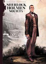 Sherlock Holmes - Society: Die Keelodge Affäre
