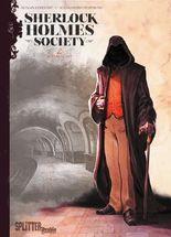 Sherlock Holmes – Society: In Nomine Dei
