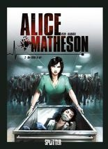 Alice Matheson. Band 2