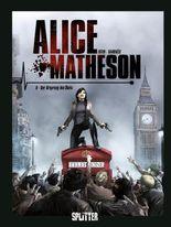 Alice Matheson. Band 6