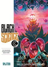 Black Science. Band 2