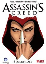 Assassin's Creed. Band 1 (lim. Variant Edition)