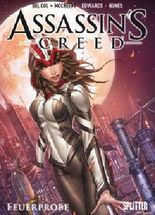 Assassin's Creed. Band 2 (lim. Variant Edition)