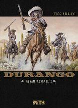 Durango. Gesamtausgabe Band 2