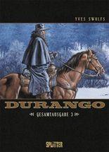 Durango. Gesamtausgabe Band 3
