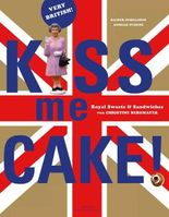 Kiss me Cake
