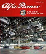 Alfa Romeo - Das Werk