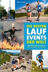 Die besten Lauf-Events der Welt