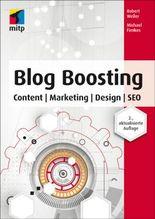 Blog Boosting (mitp Business)