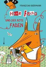Herr Fuchs und der rote Faden