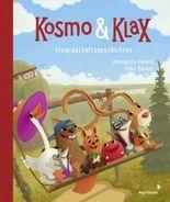 Kosmo & Klax - Freundschaftsgeschichten