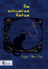 Die schwarze Katze
