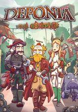 Deponia - Das Rollenspiel