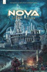 NOVA Science Fiction Magazin 23