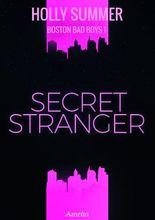 Boston Bad Boys - Secret Stranger