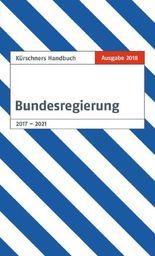 Kürschners Handbuch der Bundesregierung