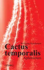 Cactus temporalis