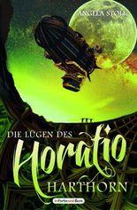 Die Lügen des Horatio Harthorn