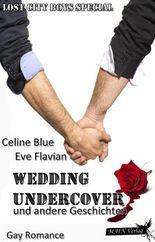 Wedding undercover (Lost City Boys 3)
