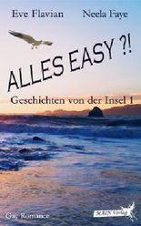 Alles easy?! (Geschichten von der Insel 1)