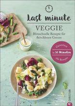 Last Minute Veggie