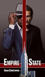 Empire State: Science Fiction (Roman)