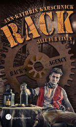 Rack - Alle für einen