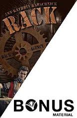 RACK - Bonusmaterial