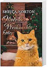 Oliver der Weihnachtskater