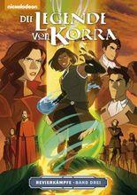 Die Legende von Korra 3