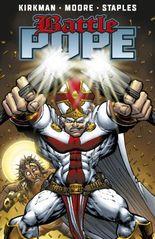 Battle Pope